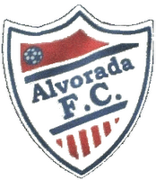 COMTATOS COM O CLUBE DO ALVORADA FC