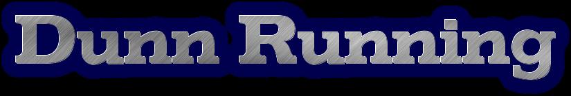 Dunn Running