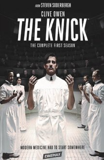 The Knick Season 1  | Eps 01-10 [Complete]