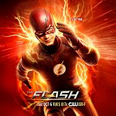 The Flash Temporada 2 Online