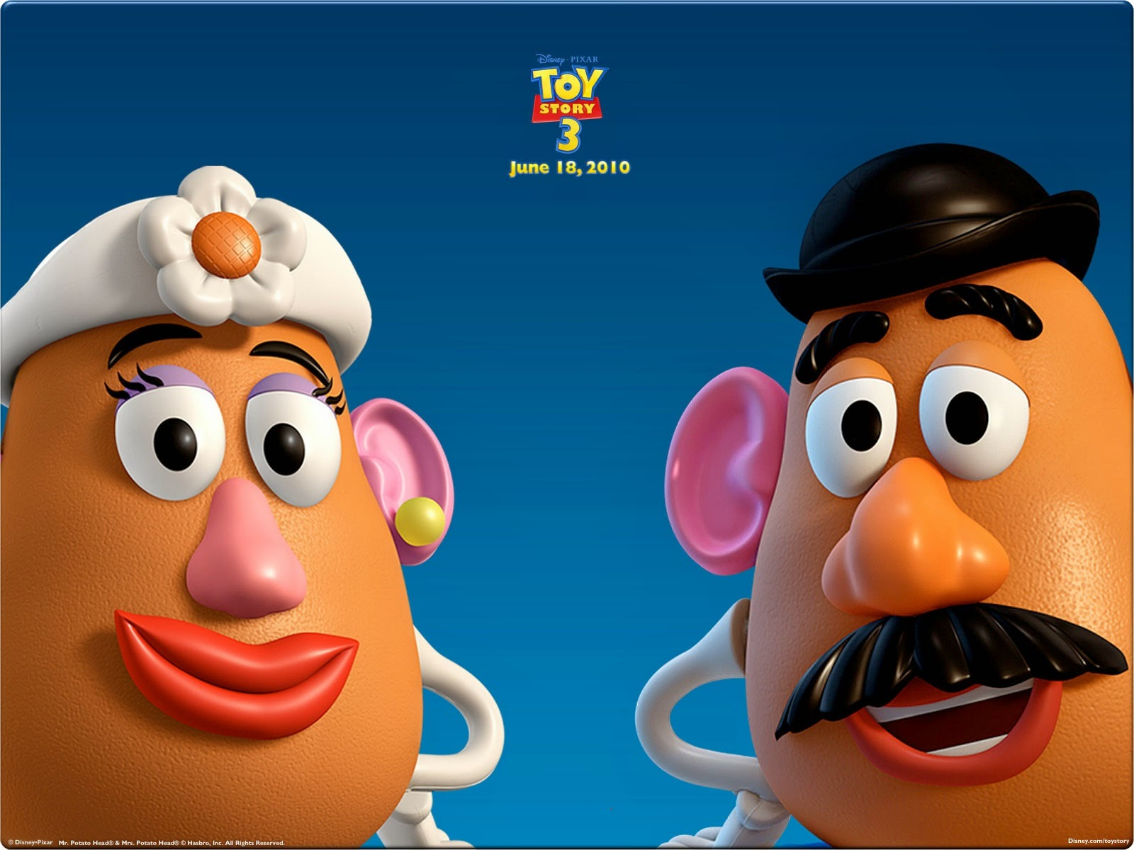Toy-Story Wallpapers HD ~ Desktop Wallpapers free Download