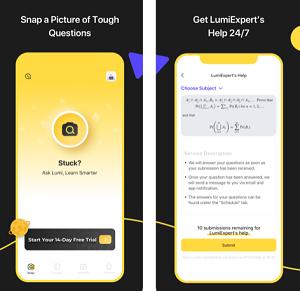 Education App of the Week - Lumist