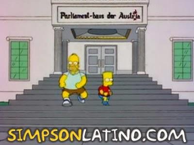 Los Simpson 6x16