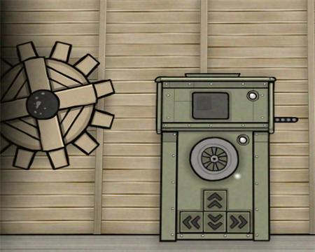 Juegos de Escape Cube Escape: The Mill