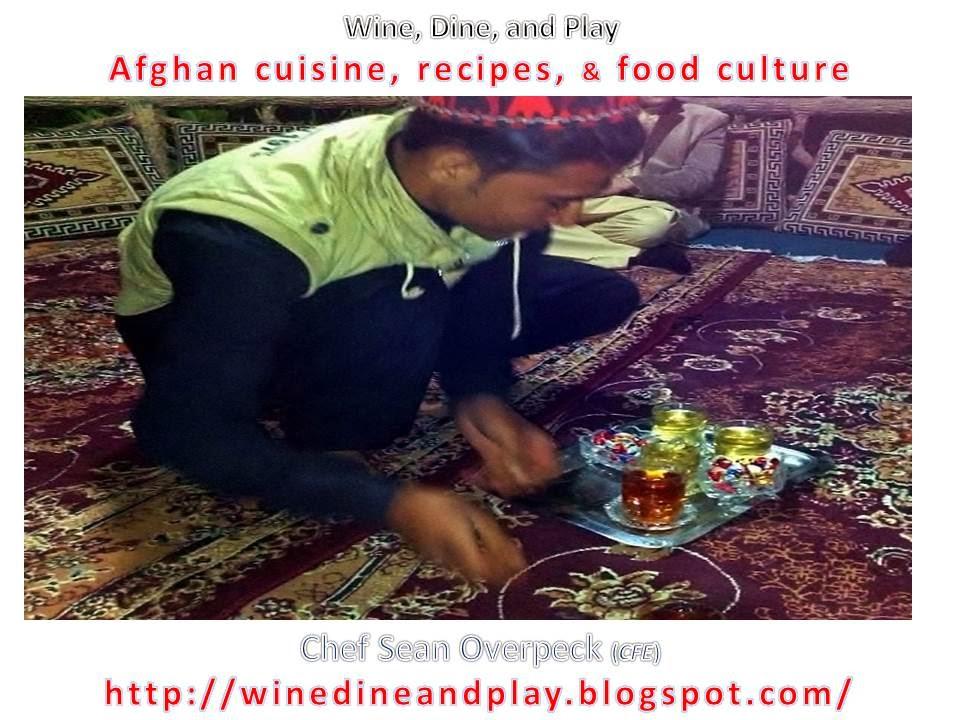 Afghan cuisine for Afghan cuisine fremont