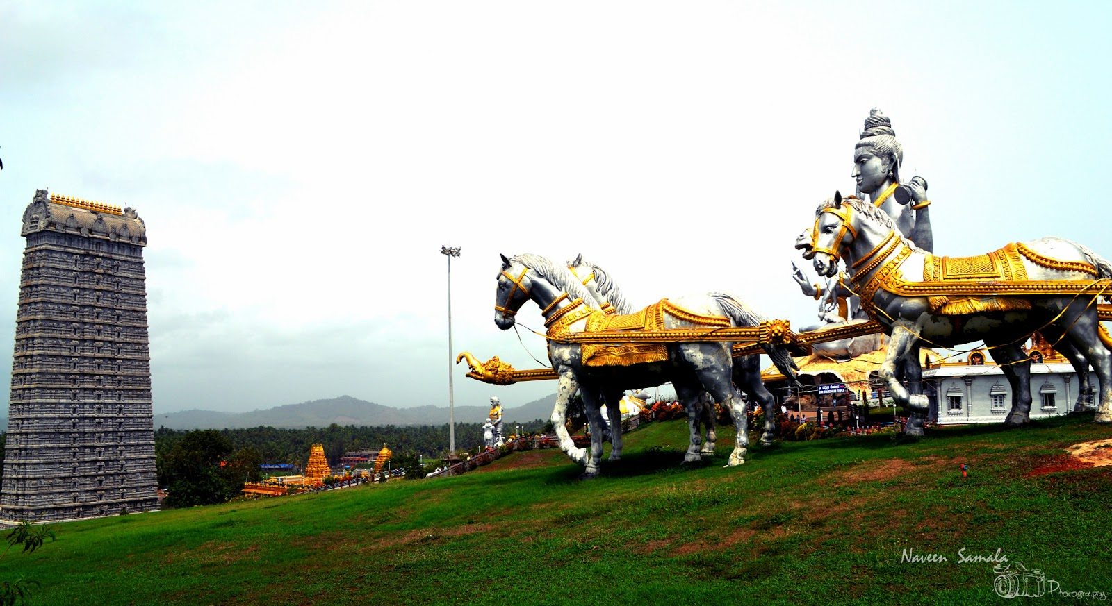 how to gokarna from bangalore by train