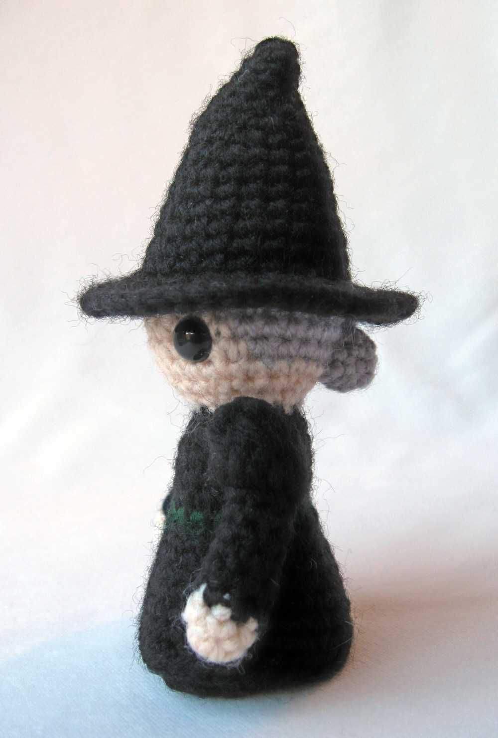 LucyRavenscar - Crochet Creatures: Halloween Patterns