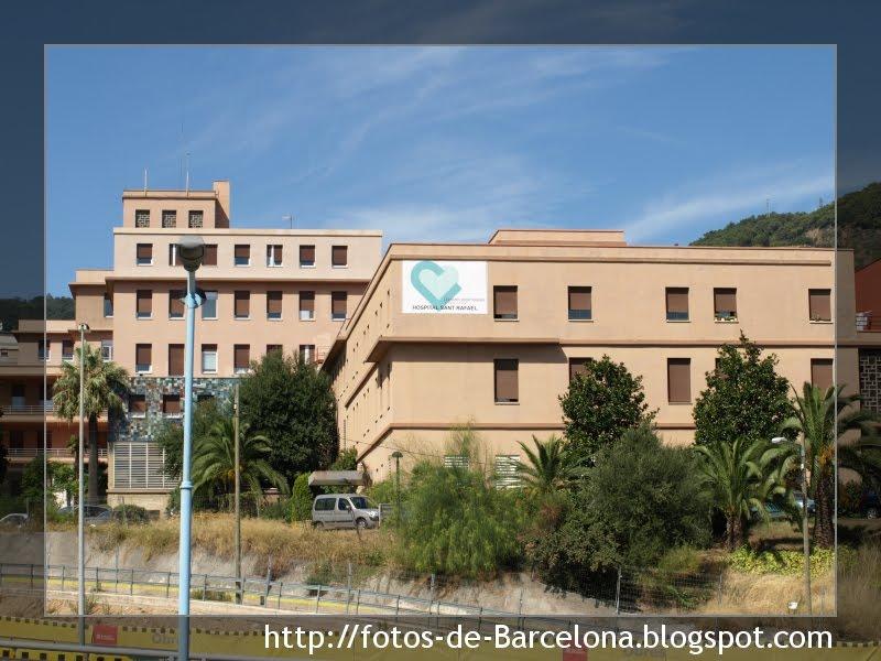 hospital del valle de hebr n fotos de barcelona