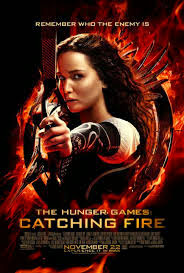 Watch The Hunger Games: Catching Fire Movie