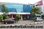 Office & Show Room PT.Astra International Tbk Daihatsu
