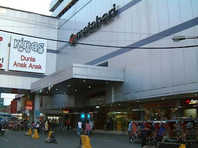 Kings Plaza Bandung