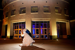 orlando museum of art wedding planner