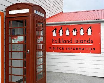 FALKLAND ISLANDS - 2013
