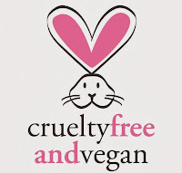 PETA Cruelty-free and Vegan Logo