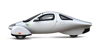 aptera electic car