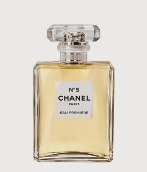 Chanel Nº 5 Eau Premiere fragancia