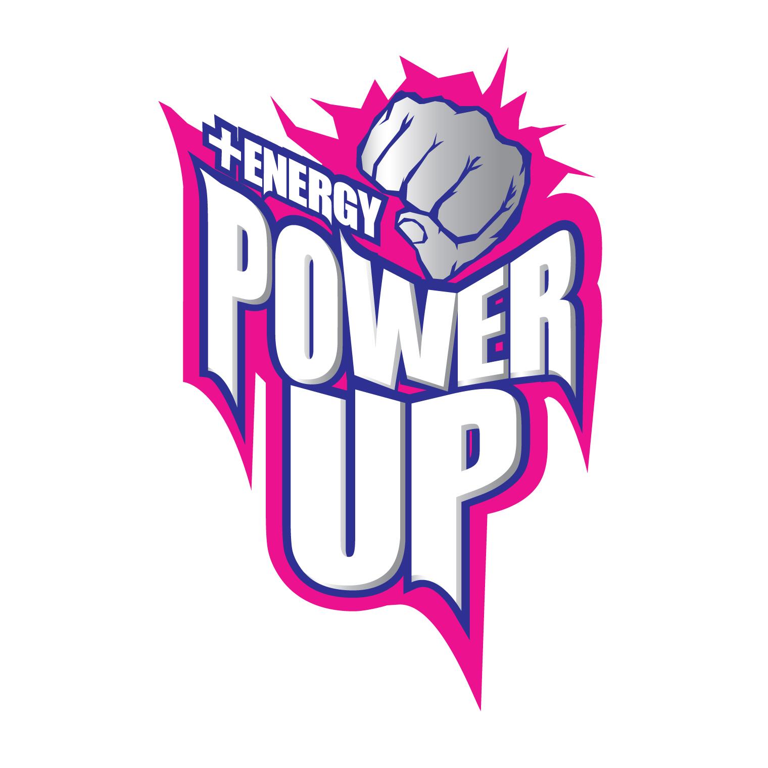 Power Up Energy Drink Okf