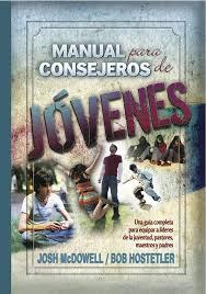 MANUAL PARA CONSEJEROS DE JÓVENES - JOSH MCDOWELL