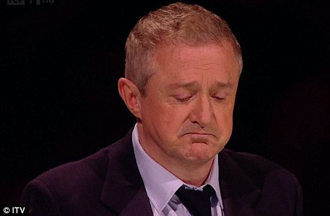 Humiliating: Louis Walsh Has Been Forced To Apologise For His Claim On