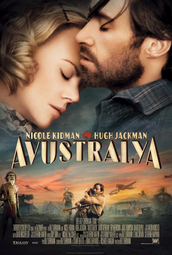 Avustralya - australia (2008)