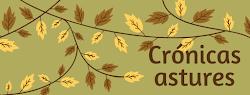 Crónicas astures