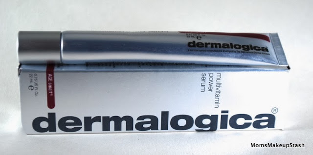 Dermalogica Review, Dermalogica Multivitamin Power Serum, Multivitamin Power Serum Review, Dermalogica Age Smart