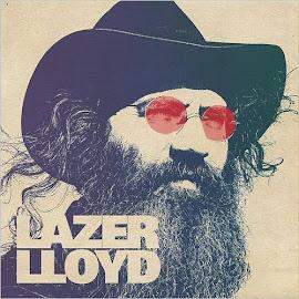 Lazer Lloyd – Lazer Lloyd (2015)