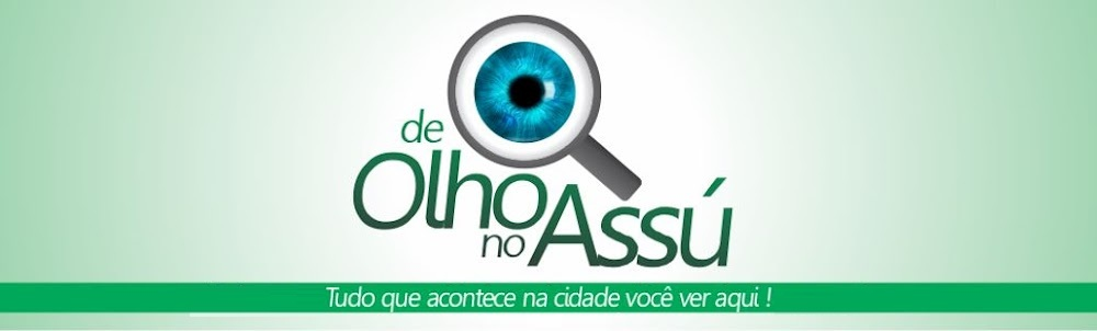 Blog De olho no Ass  - Tudo que acontece na cidade voc ver aqui!
