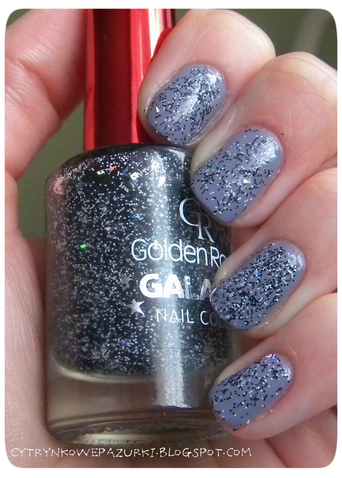 Golden Rose Selective 70 i Galaxy 29