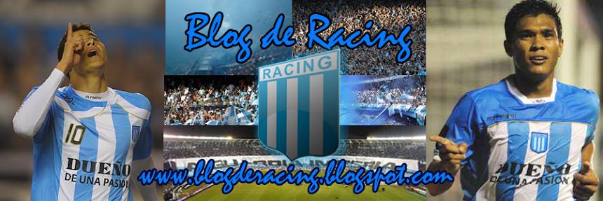 Blog de Racing