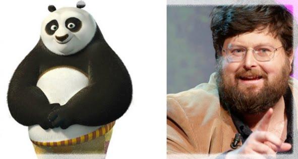 Nonsolobotte: adinolfi contro kung fu panda: inculca la teoria gender