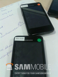 Samsung Smartphone Year 2013 will use 3GB RAM