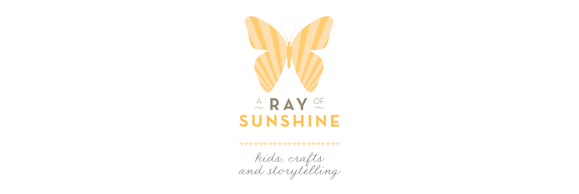 A ray of Sunshine
