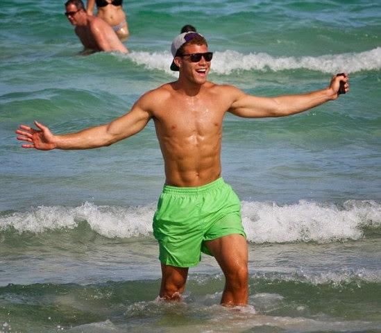 Justin Griffin Virginia Beach