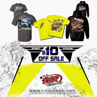 R and R Racewear