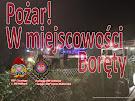 Wybrane informacje Komendy Powiatowej PSP w Malborku
