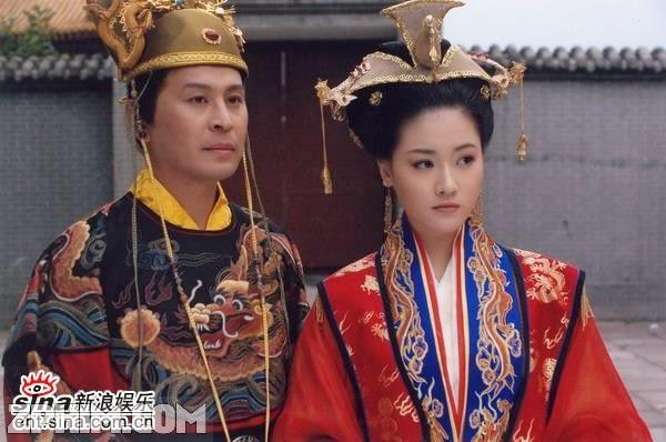 Ảnh trong phim Thiên Hạ Đại Minh - Ming Dynasty 3