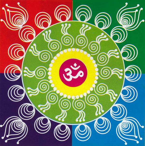Happy diwali rangoli images