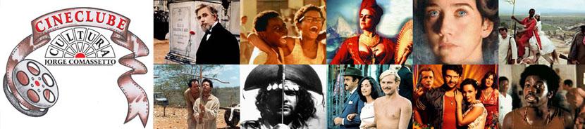 Cineclube Cultura Jorge Comassetto