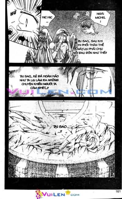 Viên Ngọc Nàng Tiên Cá Chapter 6 - Trang 161