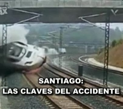 Ver Santiago: Las Claves Del Accidente (2013) Online