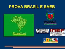 PROVA BRASIL - 2011