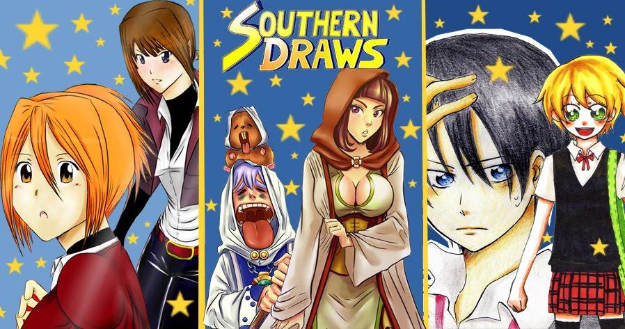 southern draws