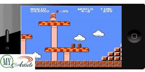 Nintendo,game,Super Mario