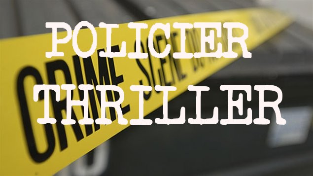Policier / Thriller