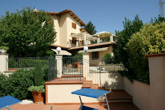 ** Welcome to Blog of Villa Edera