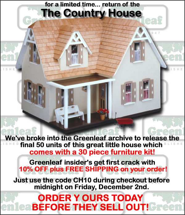 Build Your Own Doll House Kits Image Search Results