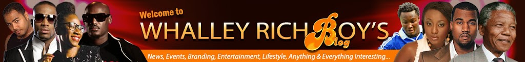 Whalley Richboy's Blog