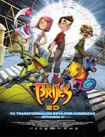 Brijes 3D (2010)