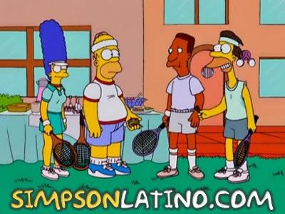 Los Simpson 12x12